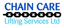 Chaincare Lifting Equiment logo